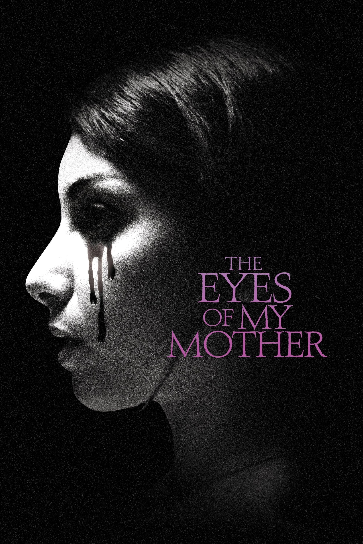 Os Olhos da Minha Mãe
