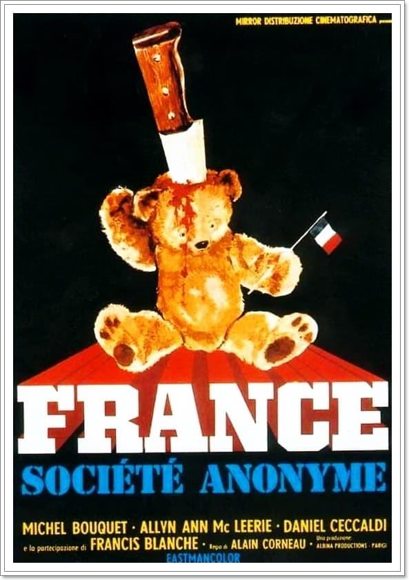 France société anonyme