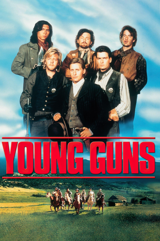 Os Jovens Pistoleiros