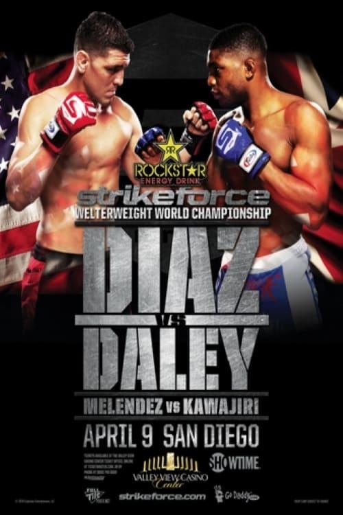 Strikeforce: Diaz vs. Daley