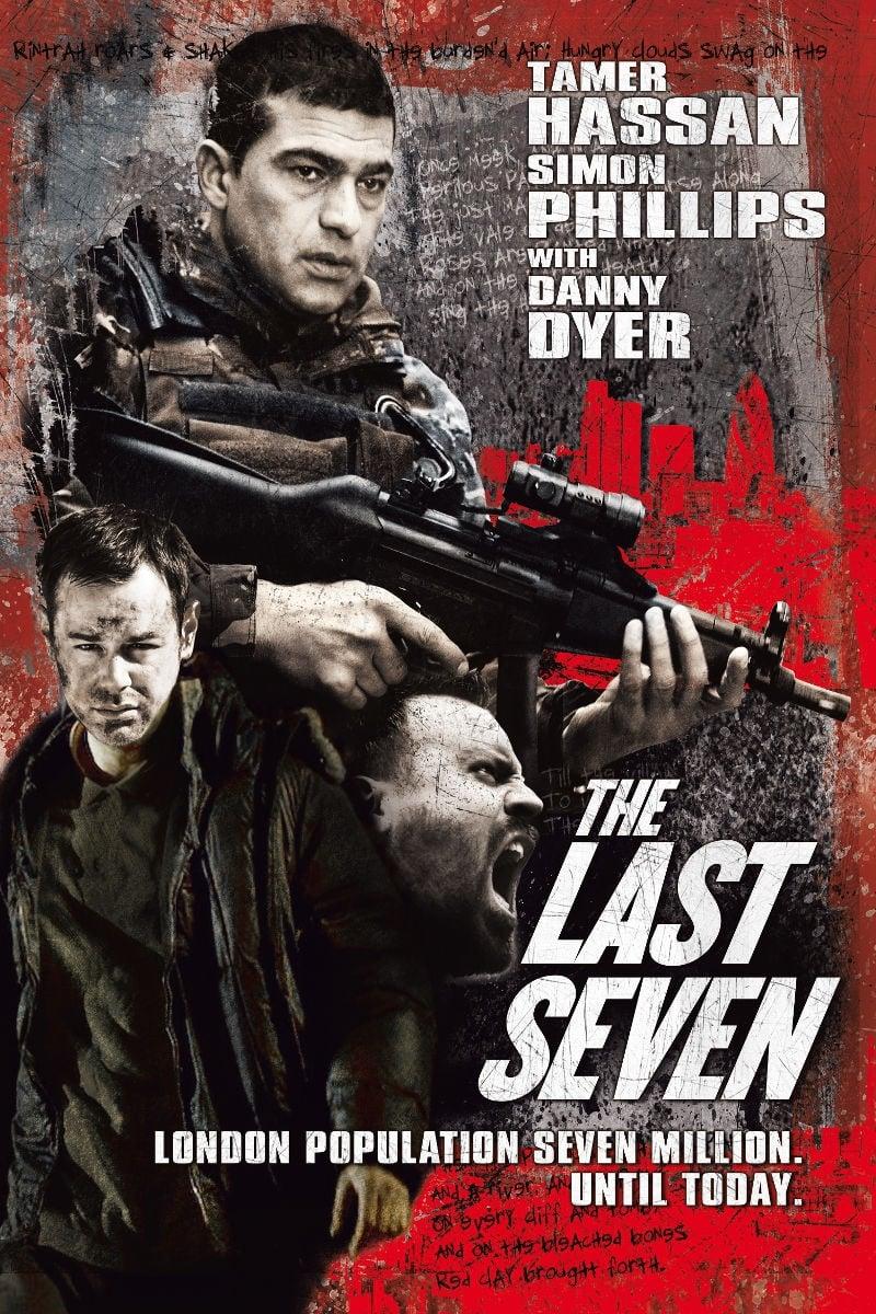 The Last Seven