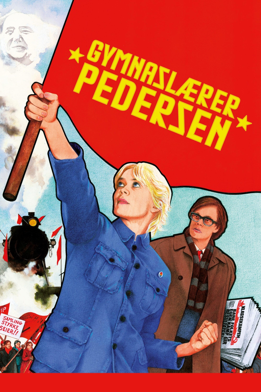 Camarada Pedersen