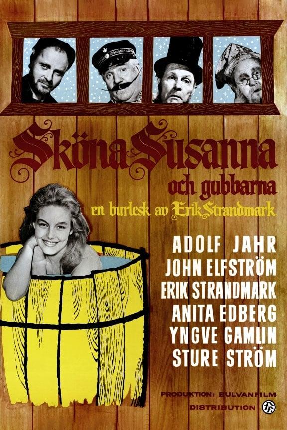 Sköna Susanna och gubbarna