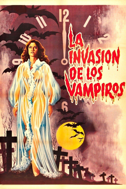 L'invasion des vampires