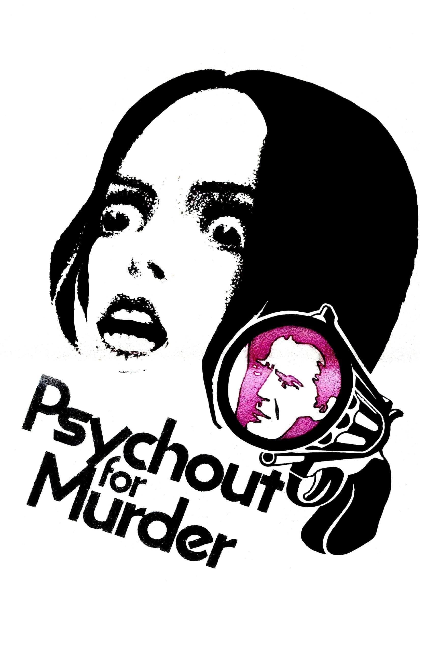 Psychout for Murder