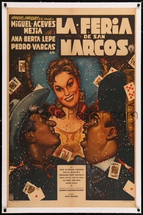 La feria de San Marcos