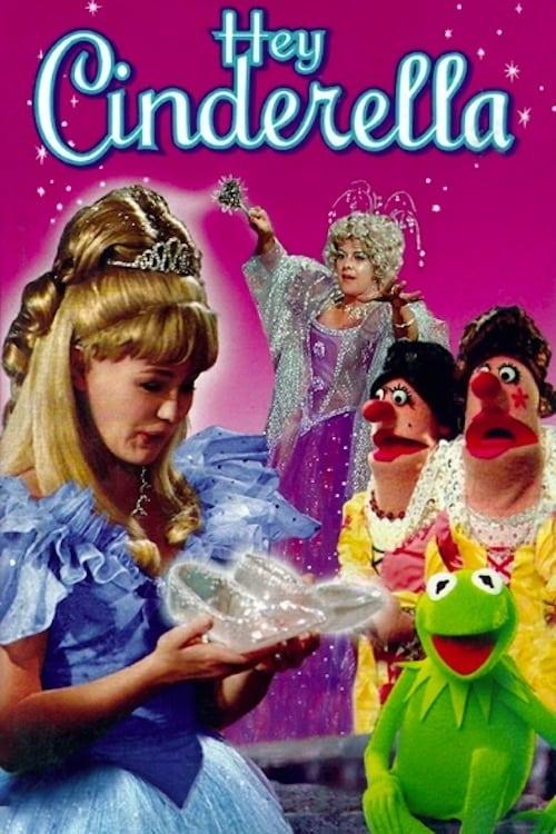 Hey, Cinderella!
