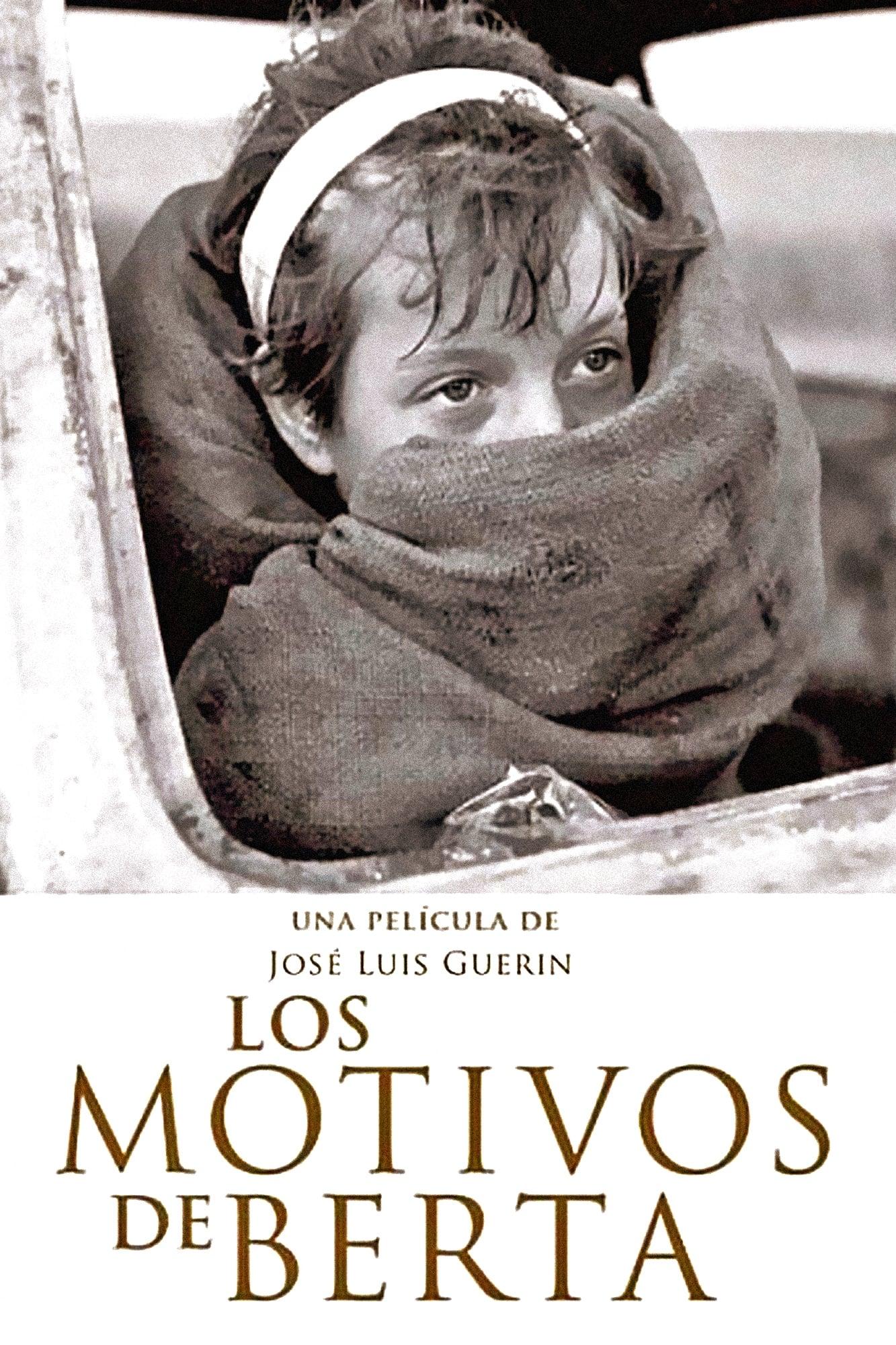 Berta's Motives
