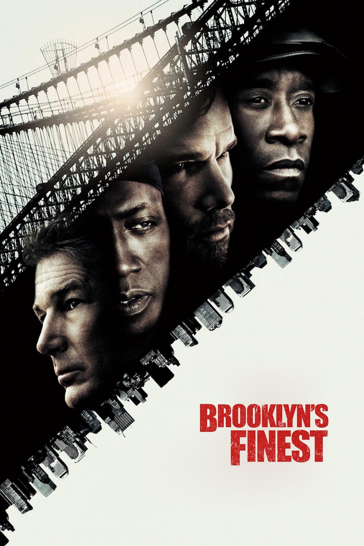 Los amos de Brooklyn