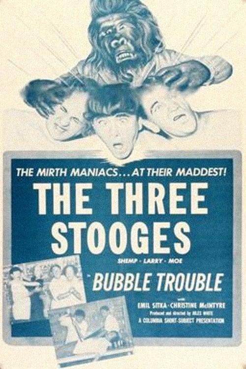 Bubble Trouble
