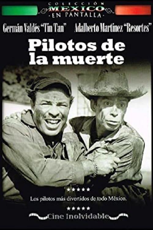 Pilotos de la muerte