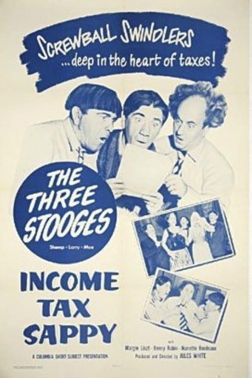 Income Tax Sappy