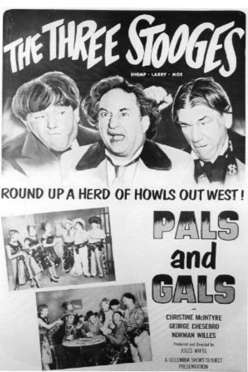 Pals and Gals