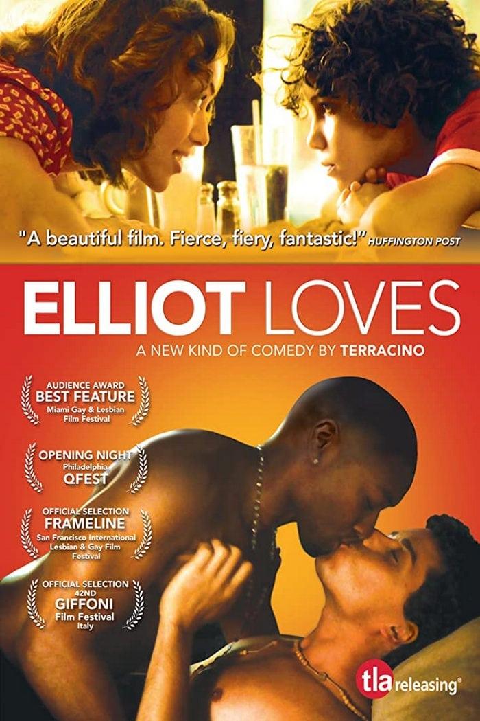 Os Amores de Elliot