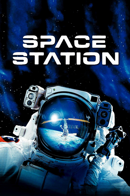 IMAX: Estação Espacial 3D