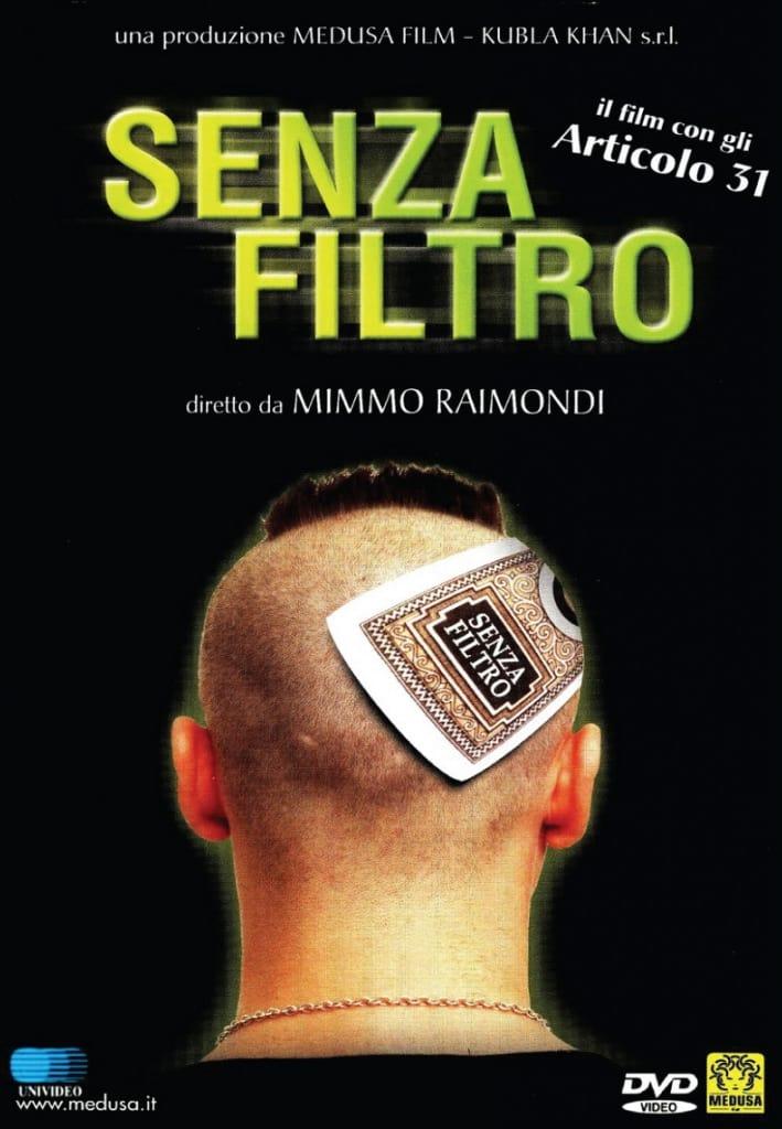 Senza Filtro