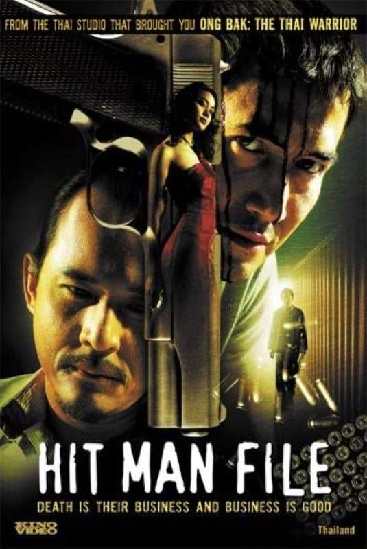Hit Man File
