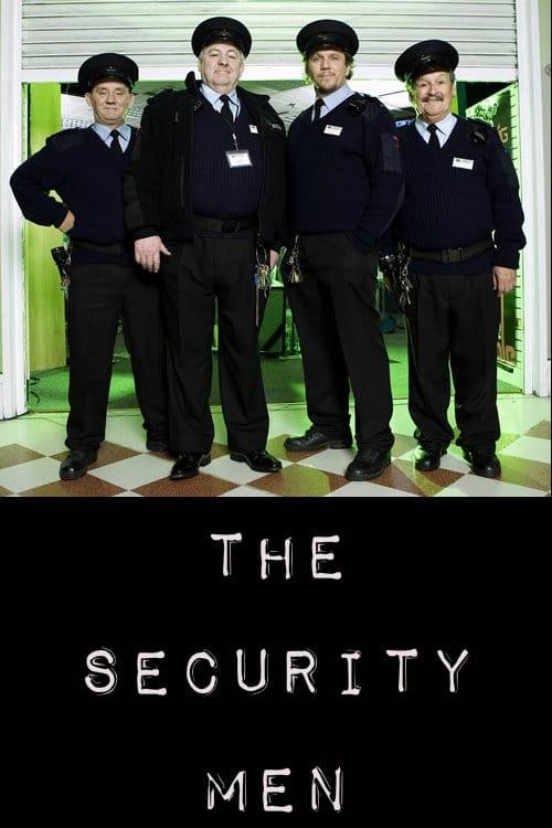 The Security Men