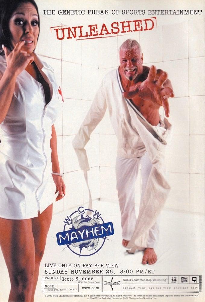 WCW Mayhem 2000