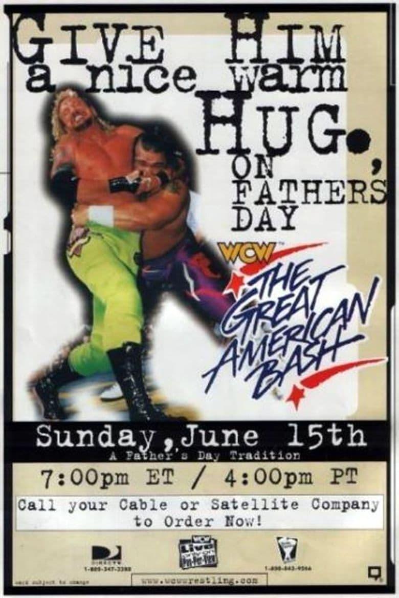 WCW The Great American Bash 1997