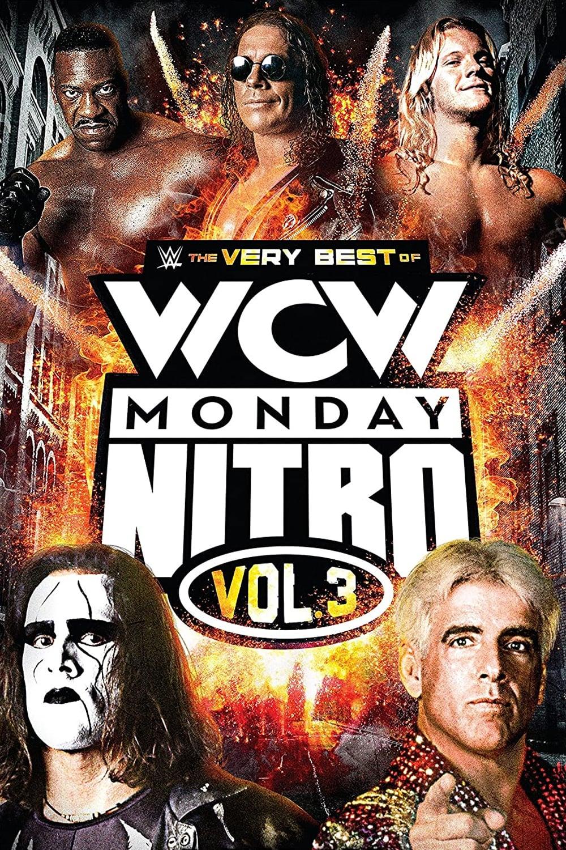 WWE: The Very Best of WCW Monday Nitro Volume 3