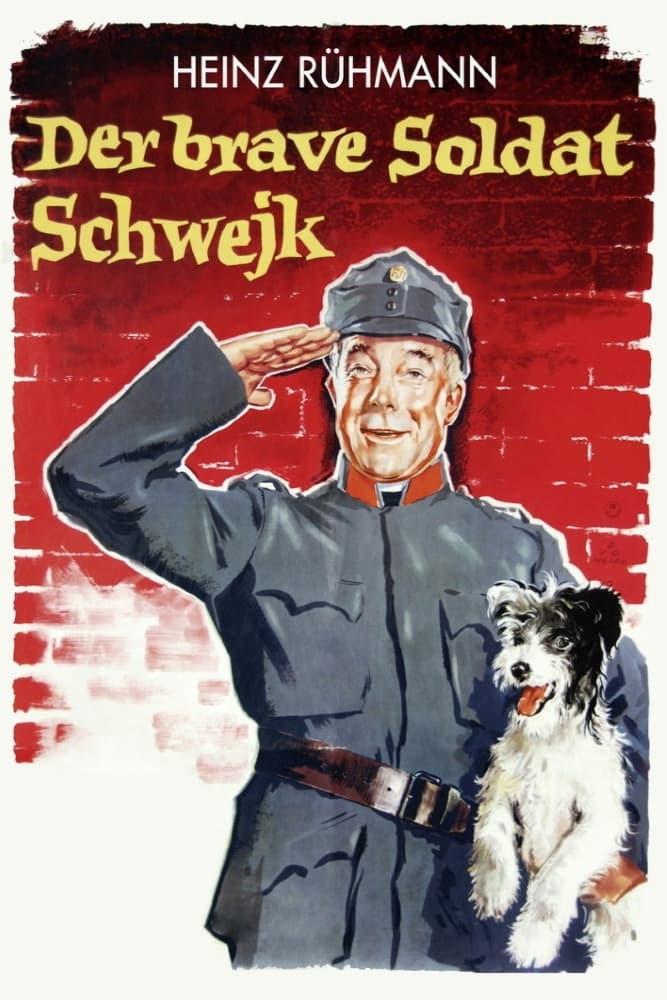 El bravo soldado Schwejk