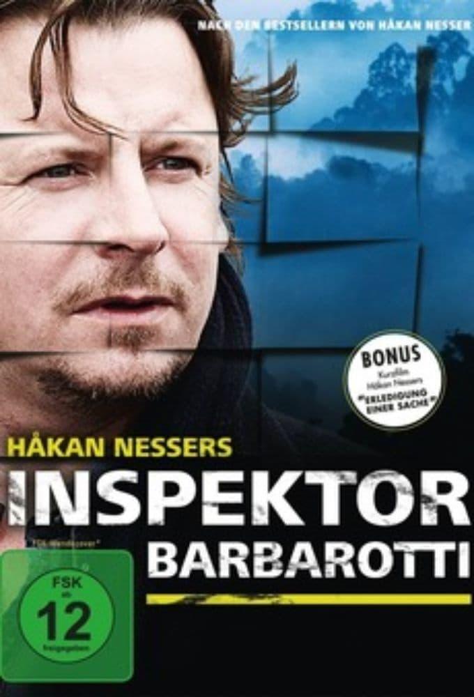 Inspektor Barbarotti - Verachtung
