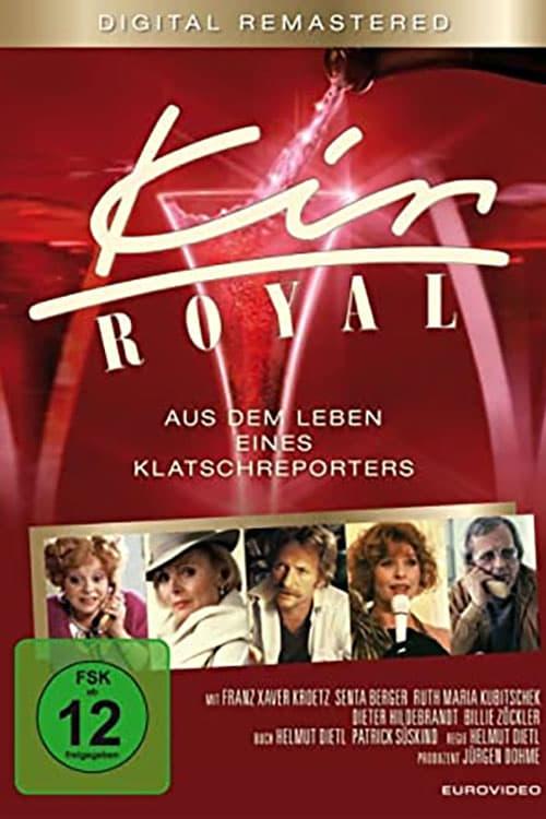 Kir Royal