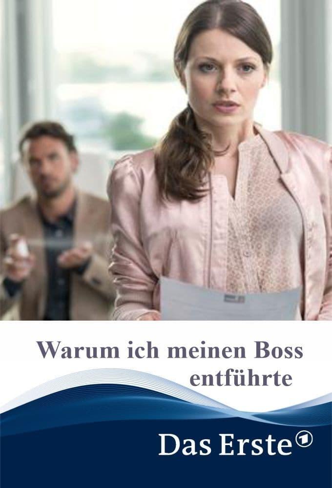 Secuestrando a mi jefe