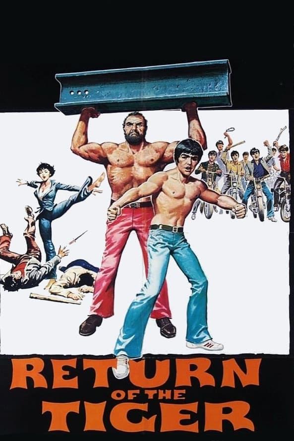El retorno del tigre