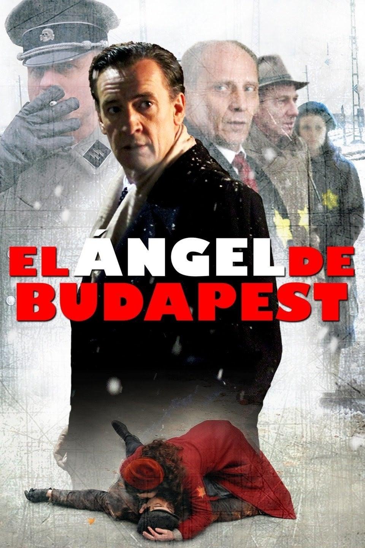 El ángel de Budapest