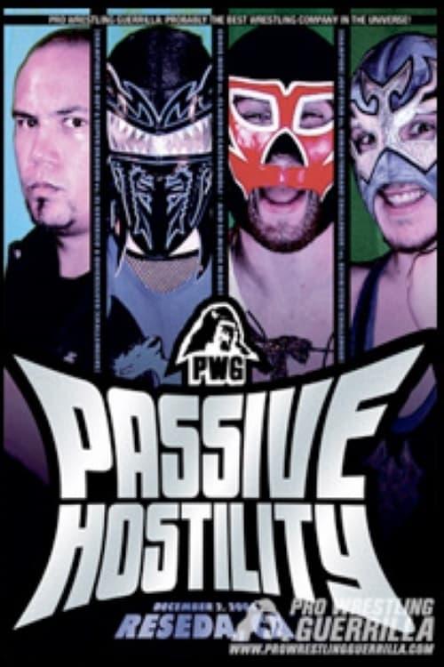 PWG Passive Hostility
