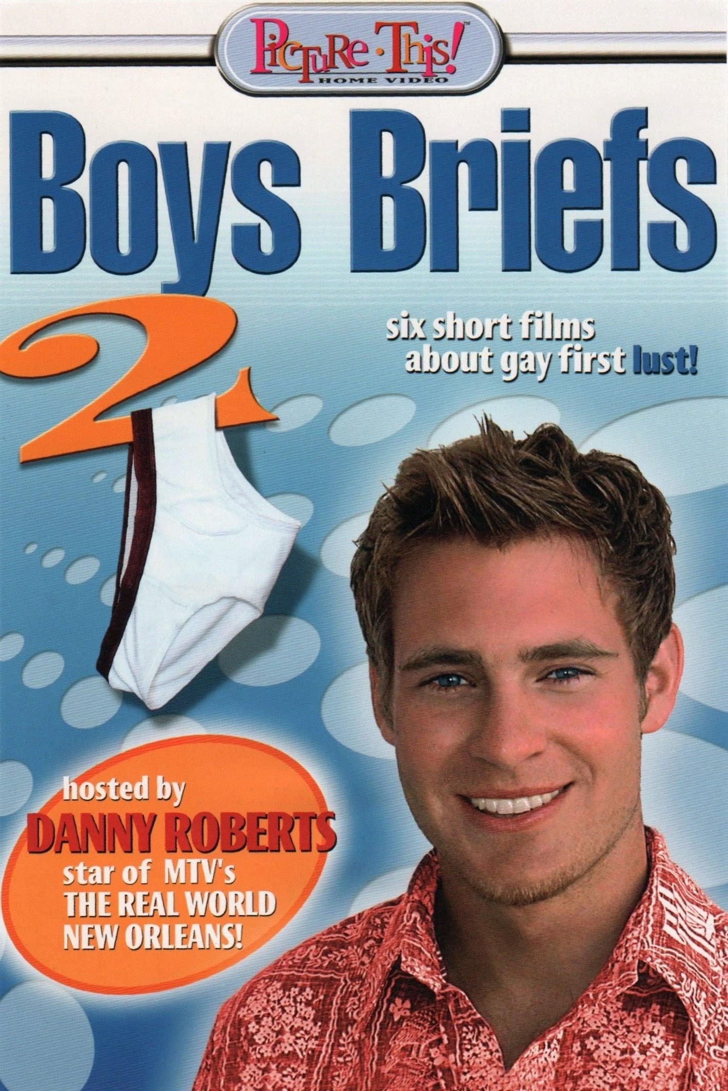 Boys Briefs 2