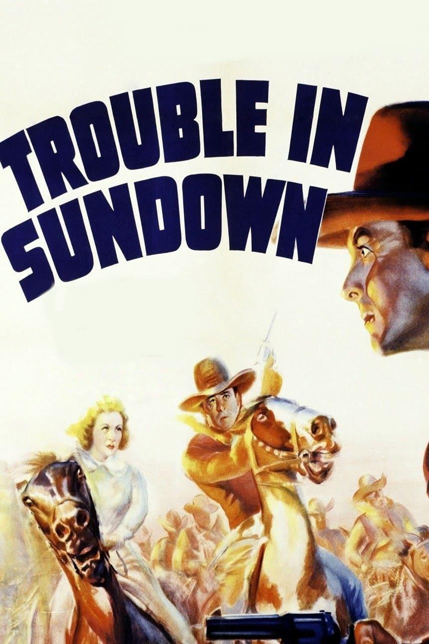Trouble in Sundown