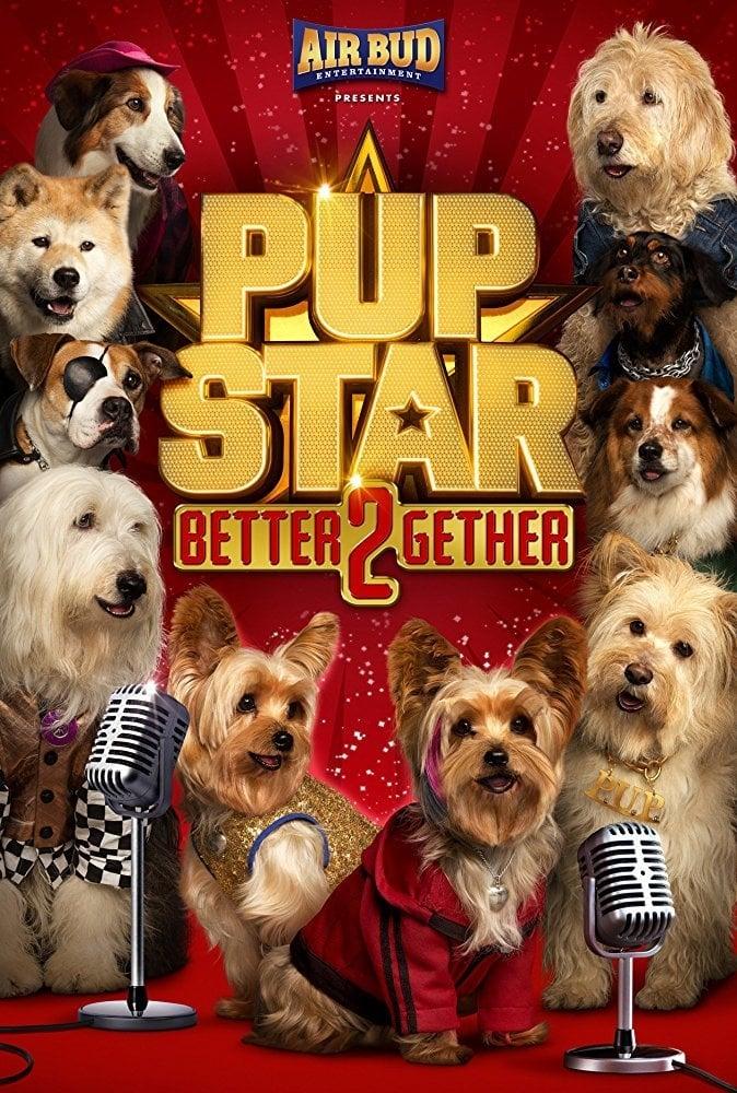 Pup Star 2: Melhores Juntos