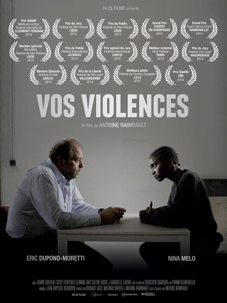 Vos violences