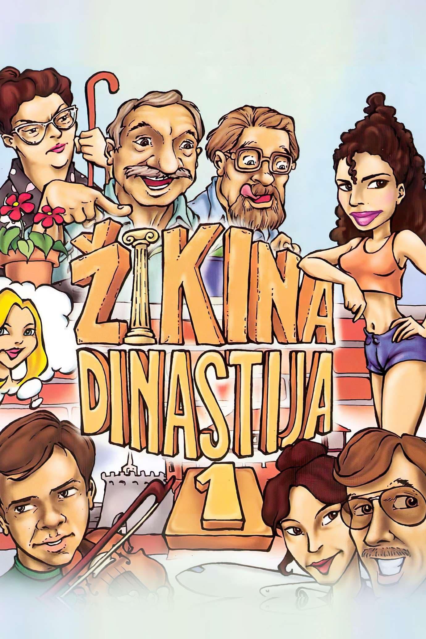 Zika's Dynasty