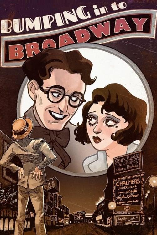 Hacia Broadway