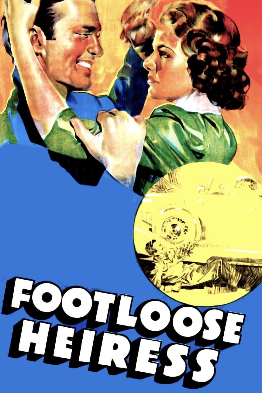 The Footloose Heiress