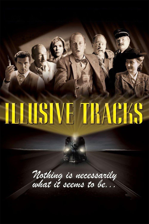 Illusive Tracks