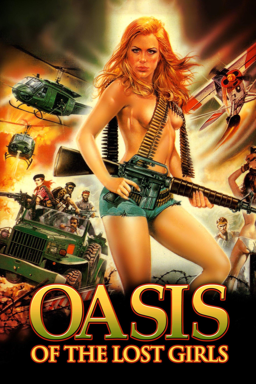 El oasis de las chicas perdidas