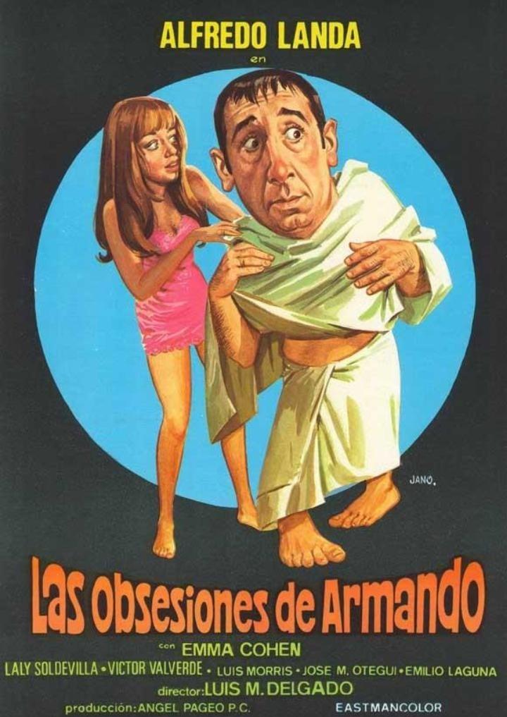 Las obsesiones de Armando