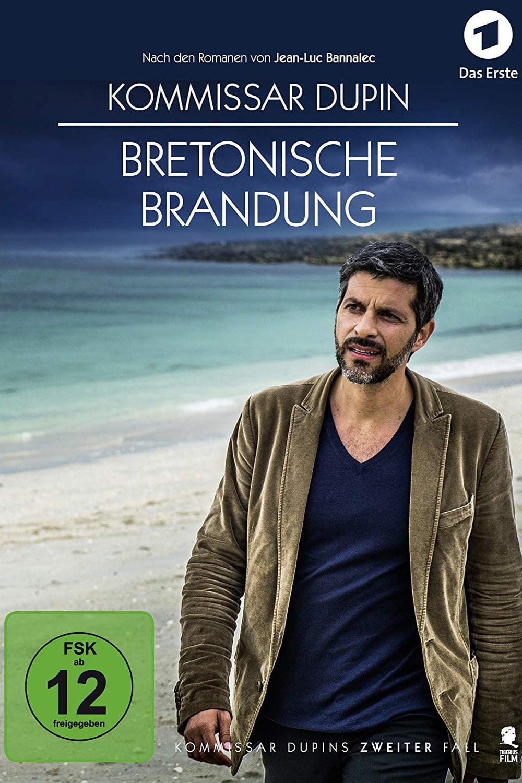 Comisario Dupin: relaciones bretonas