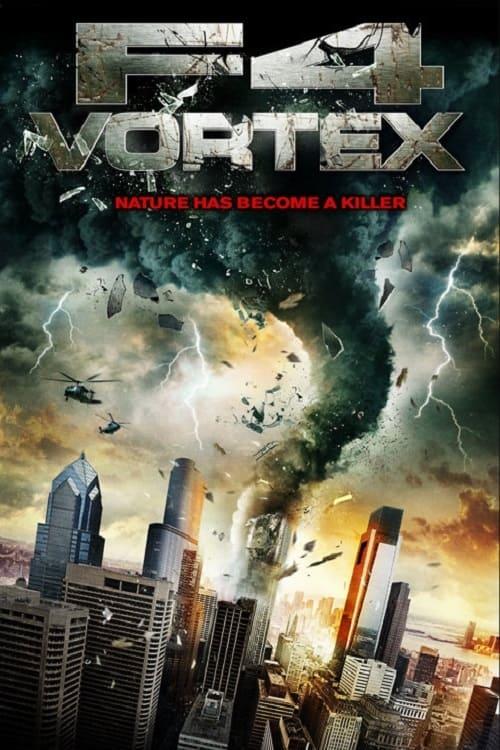 Tornado, La furia del cielo