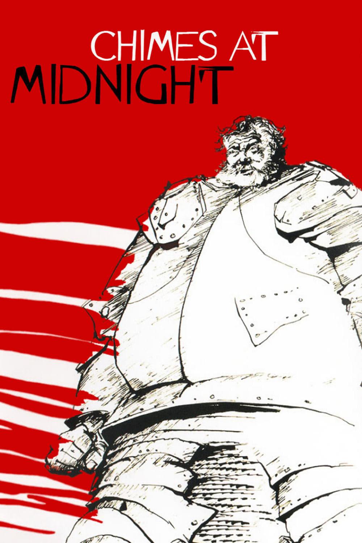 Falstaff - O Toque da Meia-Noite