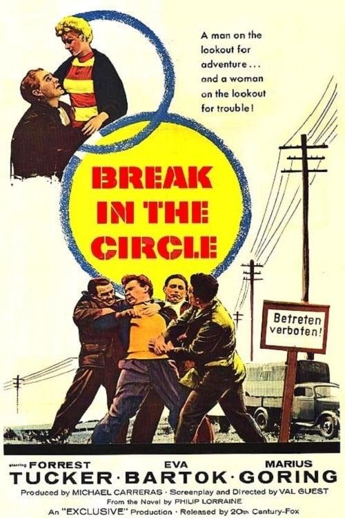 Break in the Circle