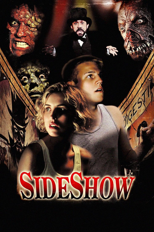 Sideshow - Le cirque des horreurs
