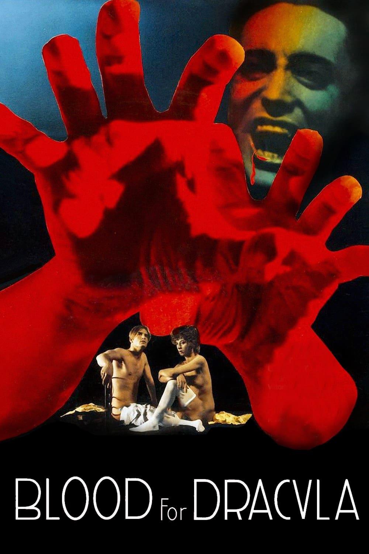 Sangue Virgem para Drácula