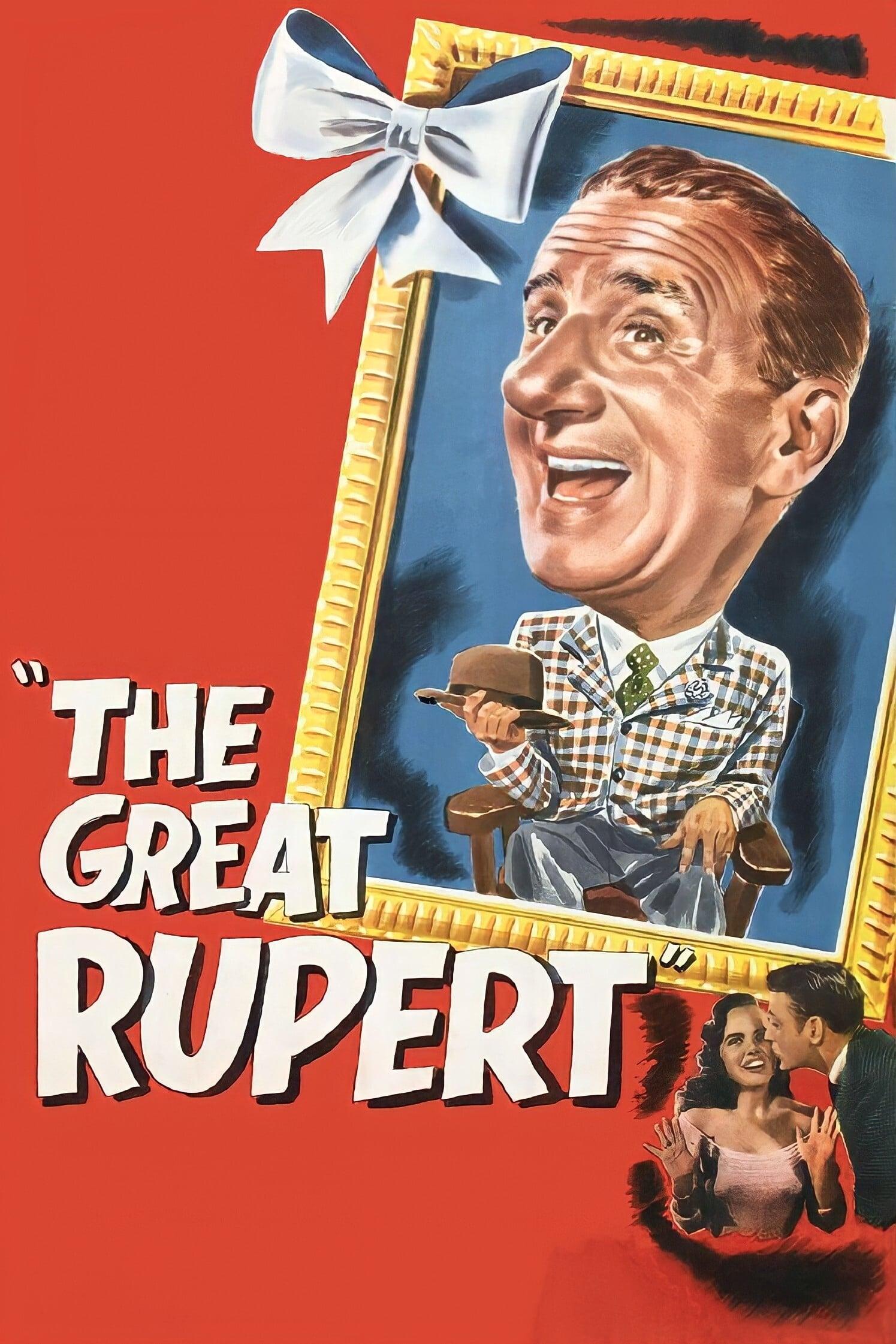 El gran Rupert