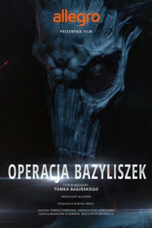 Polish Legends: Operation Basilisk